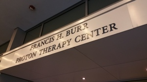 MGH Burr Proton Center