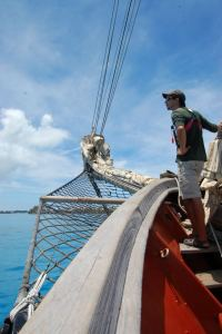 Study Abroad on Tallship (2)