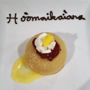 Hawaii Cake Photo